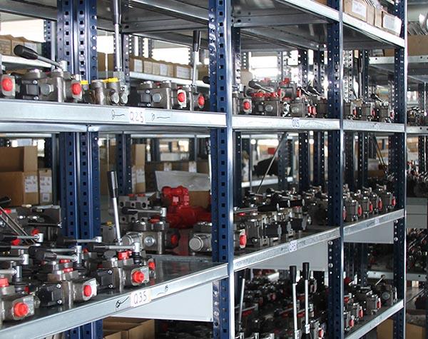 fournitures hydraulique